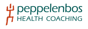 Logo Peppelenbos Health Coaching