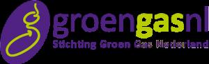 Logo Groen Gas Nederland